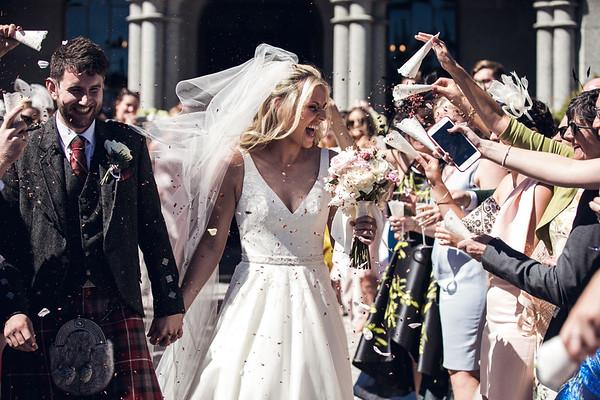 Emily & Sam Wedding