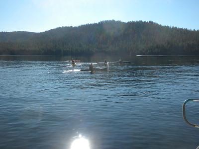 Huntington Lake 2011