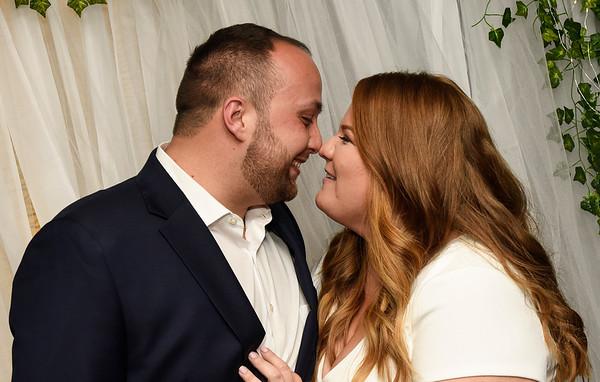 Megan & Michael Engagement Party