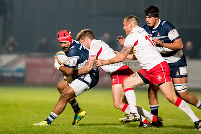 Coventry Rugby vs Canada 5th Nov 2018