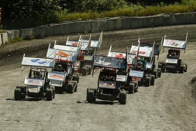 GSMSRC - Legion Speedway - 20 July 2014