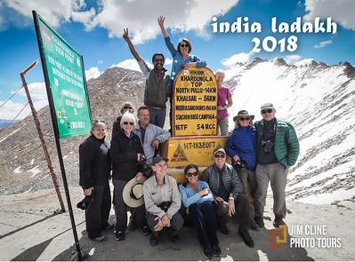 India Ladakh June 2018