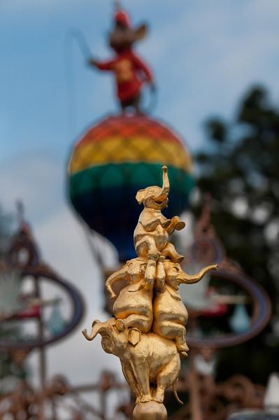 Disneyland Jan 8 2011