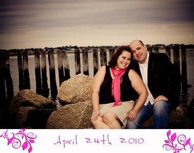 Sonia & JW Engagement