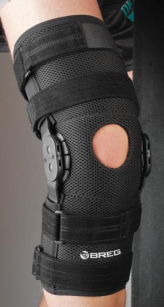 RoadRunner Knee Brace