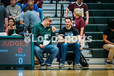 Boys Basketball: Loudoun Valley 64, John Handley 63 by Doug Johnson on February 24, 2017