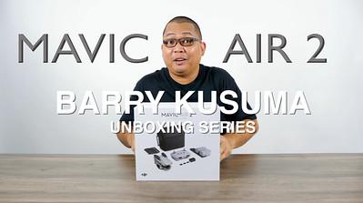 Unboxing & Review Mavic Air 2 Indonesia | Drone idaman Traveler & Fotografer.