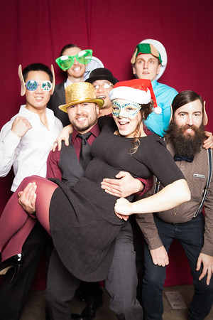12.05.15 PAE Holiday Party