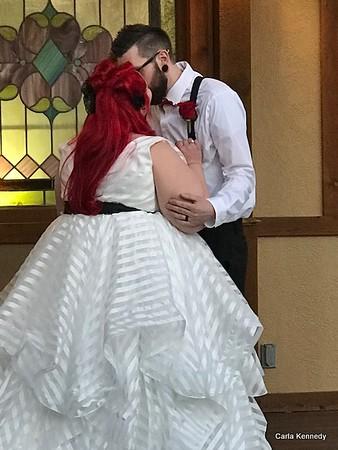 2018 01-14 Brittany Bunch and Jordan Tunstal Wedding