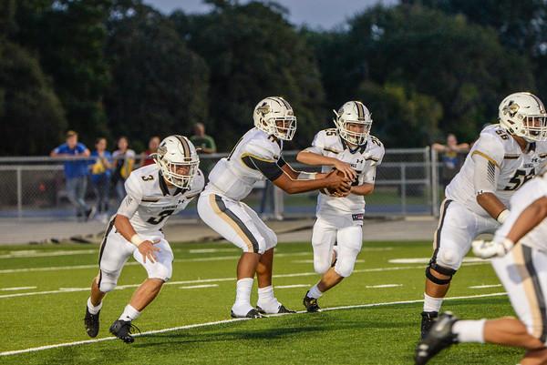 2019-08-30 - GHS Varsity Football vs Rockdale
