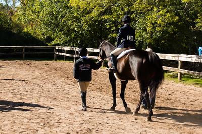 Brianna Horse Show