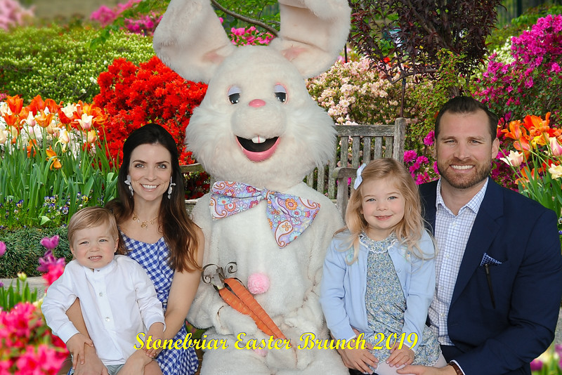 Stonebriar Easter Brunch Photos-Sunday