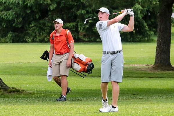 HHC Golf Championship