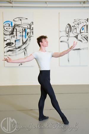 Eugene - Berkeley Ballet Theater