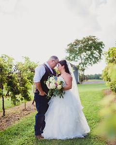 Mr. & Mrs. Rogan