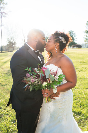 Ayanna & Dom Wedding :: The Barn at Valhalla :: AO&JO Photography & Videography