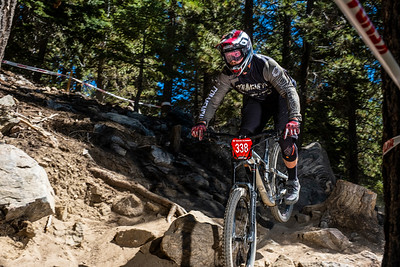 DOWNHILL BIG BEAR 8/30/2020 GALLERY 1 OF 2