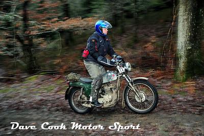Wooston Steep, Bikes