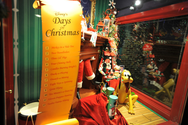 Christmas Store