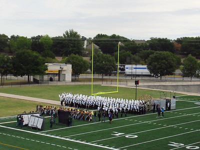 Texas Marching Classic
