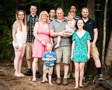 Simeon Family Adoption Celebration