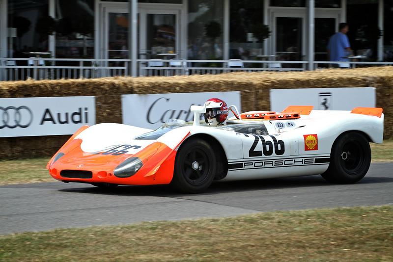 Porsche 908/2 (1969)