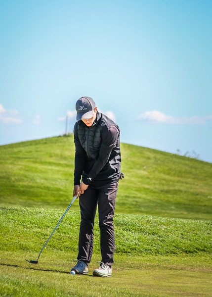 Hlynur Bergsson, GKG.  Mynd/seth@golf.is
