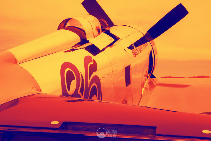Czech Mate, Race 86