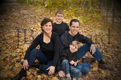 Family - Mikesell 2009