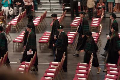 Dr. Alicia Sanders Graduation 2013