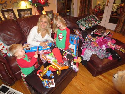 Kingsport Christmas 2012