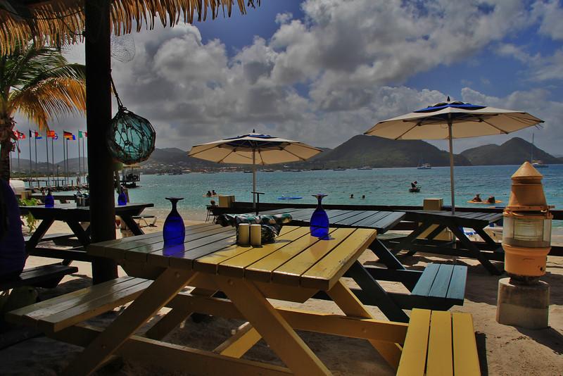 Sandal's Grande St. Lucian