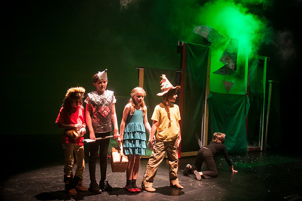 Wizard of Oz - Summer 2013