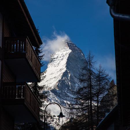 Monte Rosa Ski Tour - March 2020