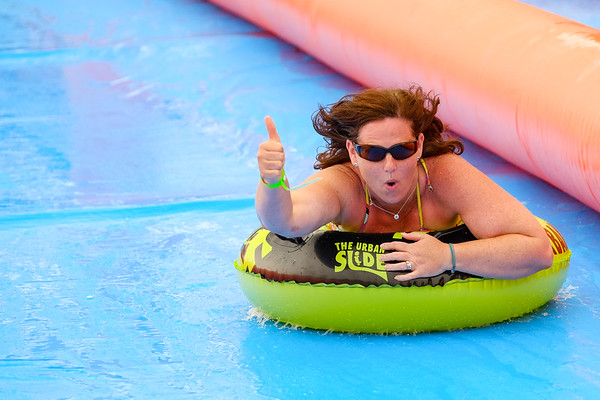 Urban Slide - Meaford - Open-5pm