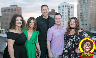Mojo's Summer Rooftop Party 2018