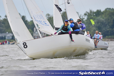 Annapolis InterClub Regatta