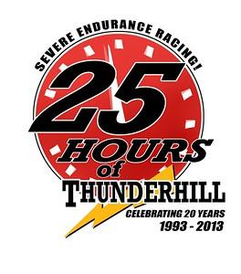 25 Hours of Thunderhill