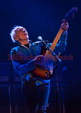 Robin Trower at the Wellmont 4-15-2016