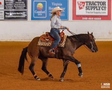 Thursday NonPro Novice Horse Set 9 62-68
