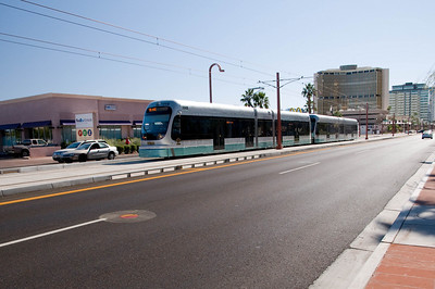 Phoenix Light Rail