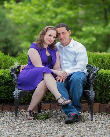 Rachel and Jim's Engagement