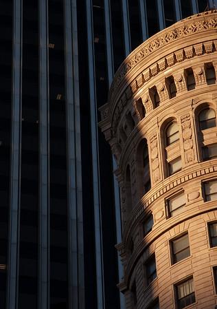 San Francisco verticals