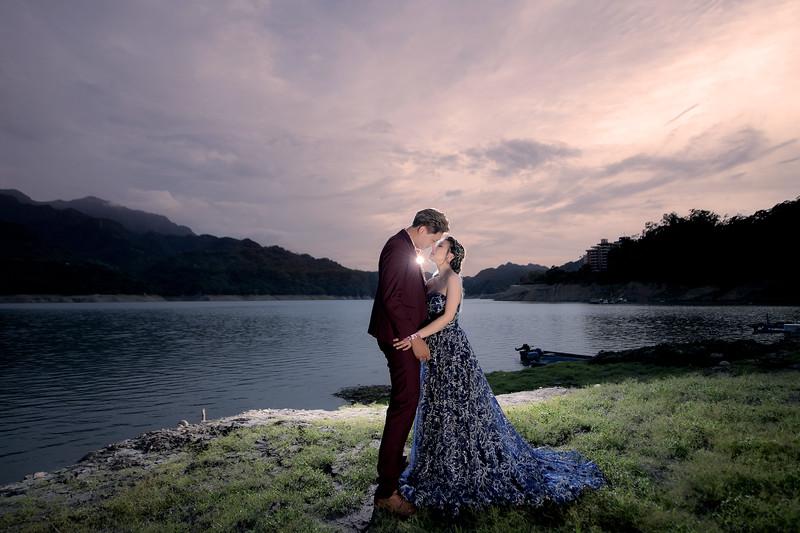 大溪、復興鄉、自助婚紗