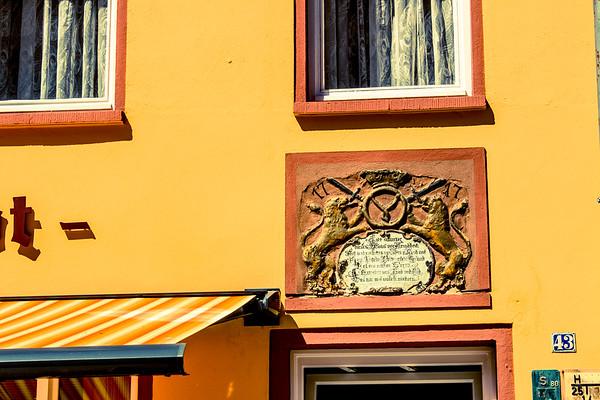 Weißenfels, Germany