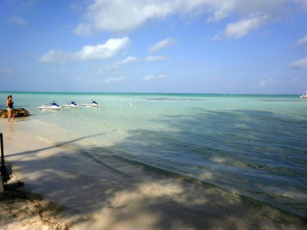Cayman March 2010