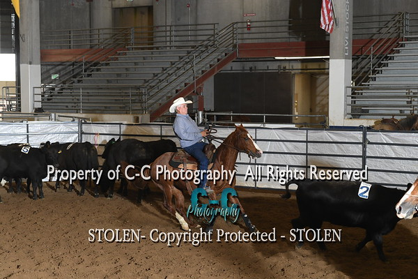 WH Open All Levels Cheyenne WY 2019 RSNC