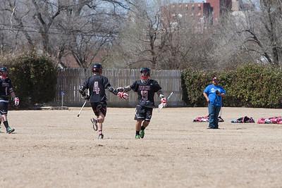 2014-03-29 Texas Tech vs Oklahoma University Lacrosse