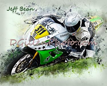 311 Sprint Art