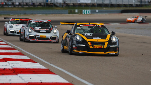 GT3 Cup USA